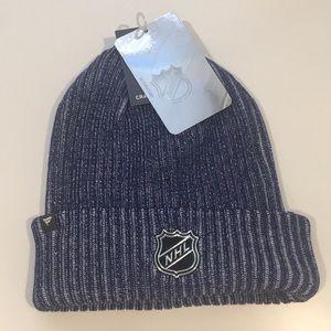 FANATICS NHL CNDS Rinkside Beanie Hat Size OS